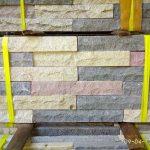 Mozaik Batu Alam