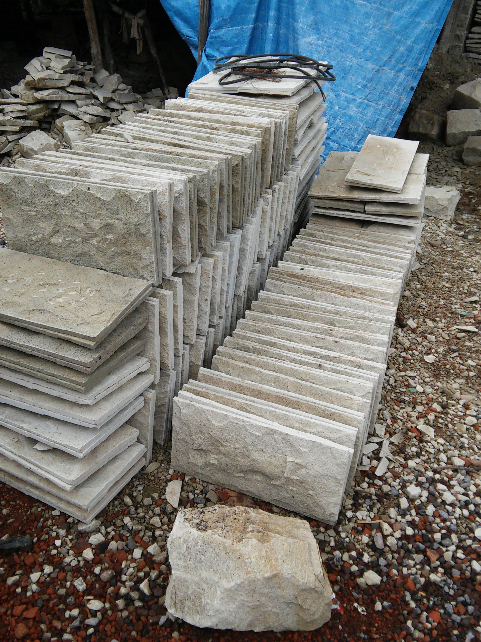 Jual Batu Alam Bobos | Distributor dan Supplier Batu Alam
